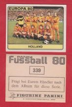 Holland Team